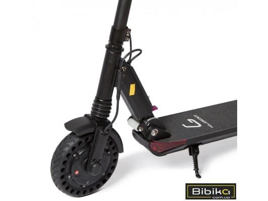 Электросамокат KUGOO S3 Pro Jilong BLACK Куго С3 про